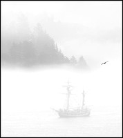JAN 2012 IMAGE OF THE MONTH - GHOST SHIP